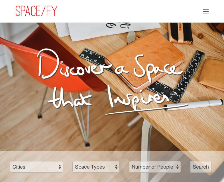 Spaceify